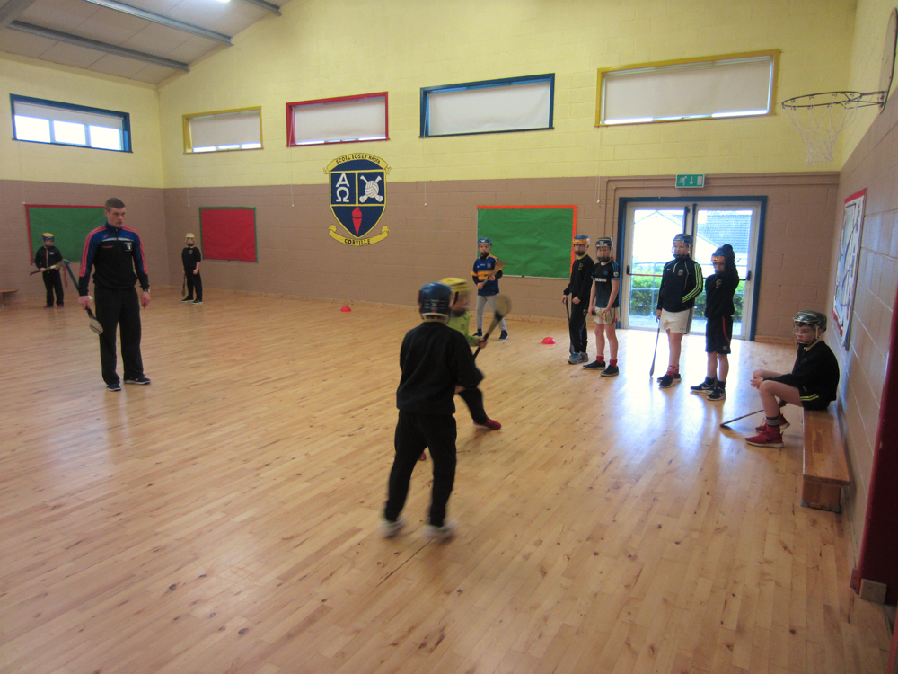 hurling-indoor
